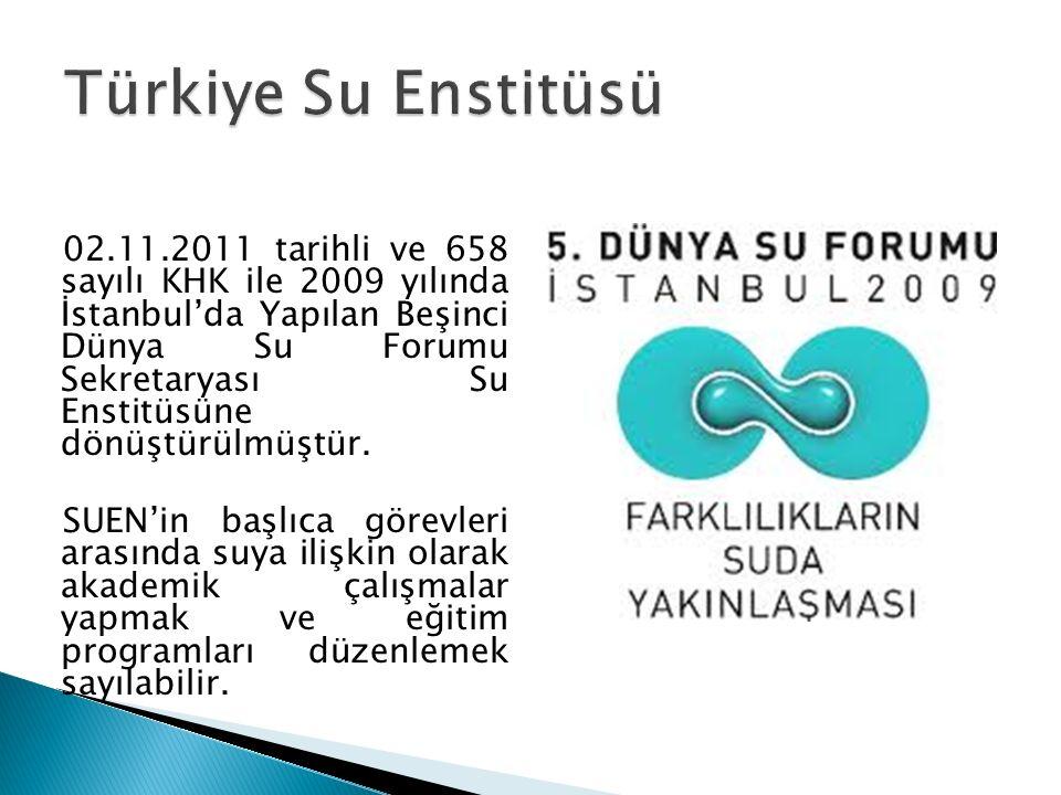 Türkiye Su Enstitüsü
