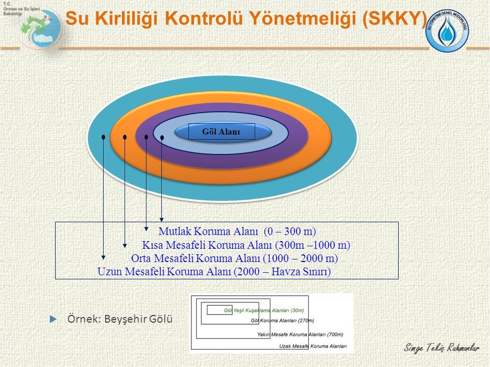 Su Kirliliği Kontrolü Yönetmeliği (SKKY)