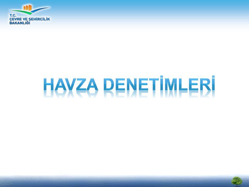 HAVZA DENETİMLERİ