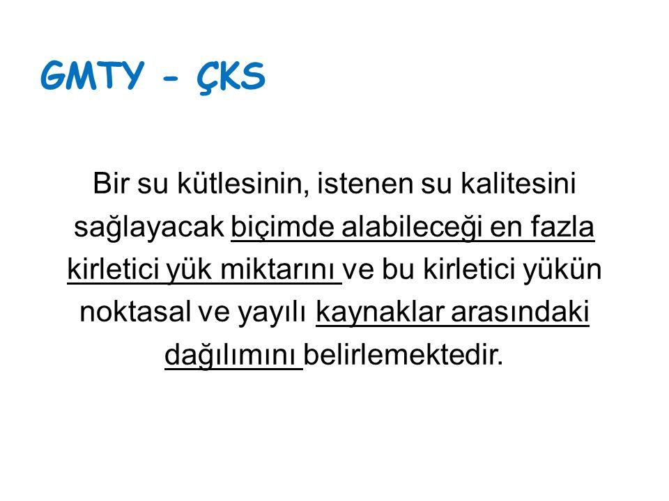 GMTY - ÇKS