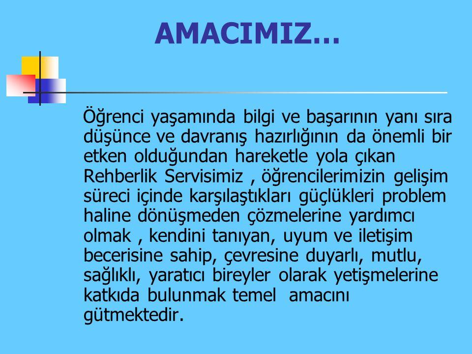 AMACIMIZ…