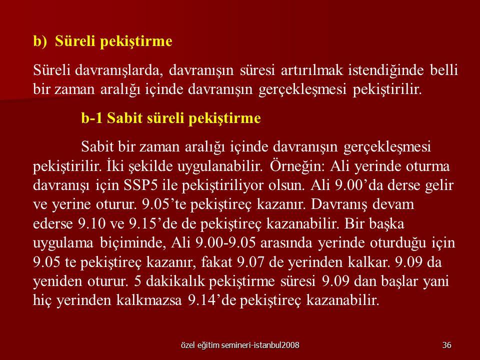 özel eğitim semineri-istanbul2008