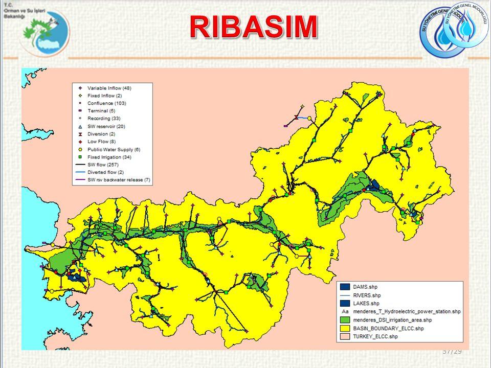 RIBASIM