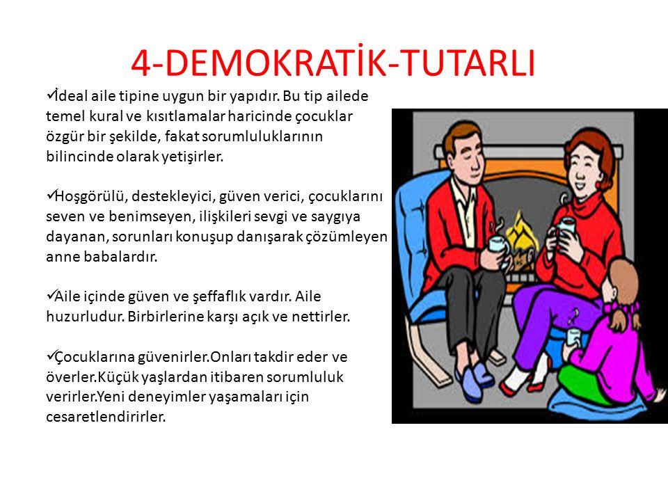 4-DEMOKRATİK-TUTARLI