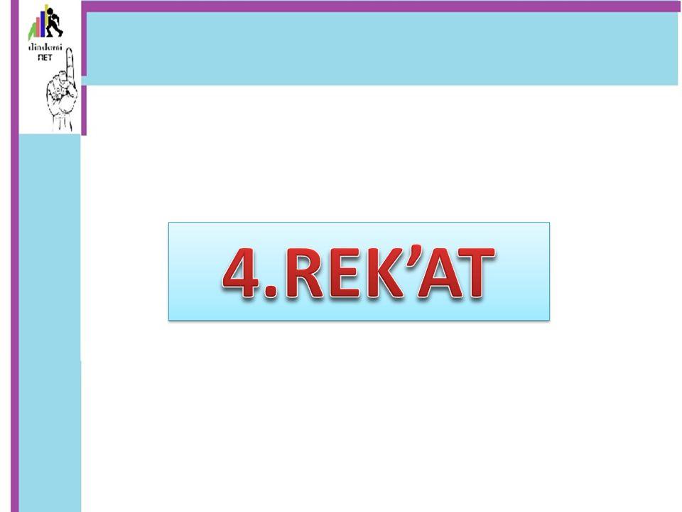 4.REK'AT