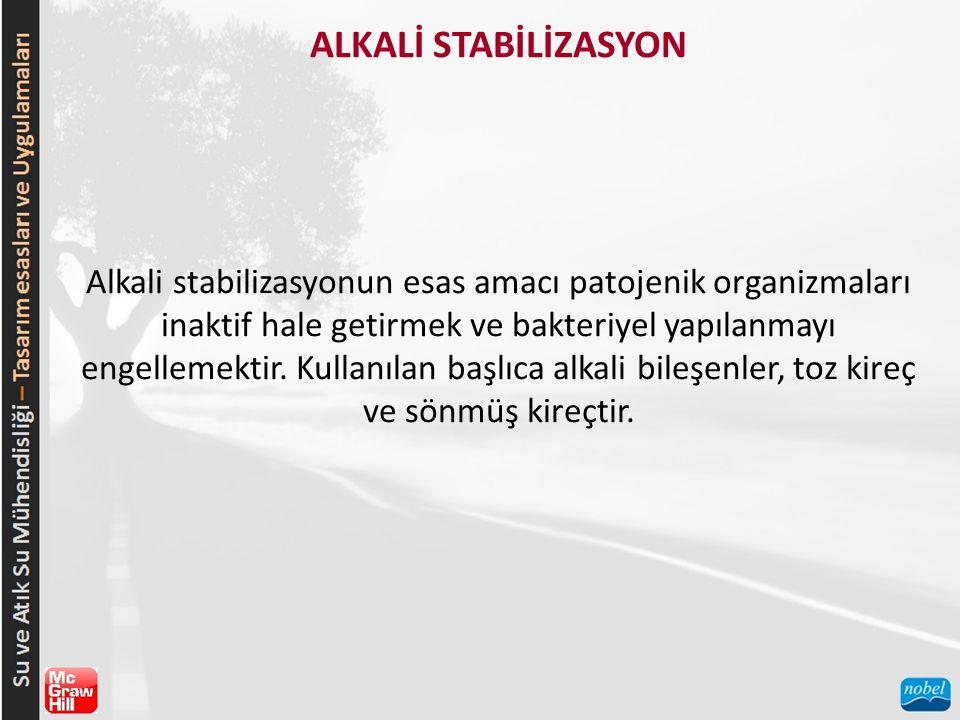 ALKALİ STABİLİZASYON
