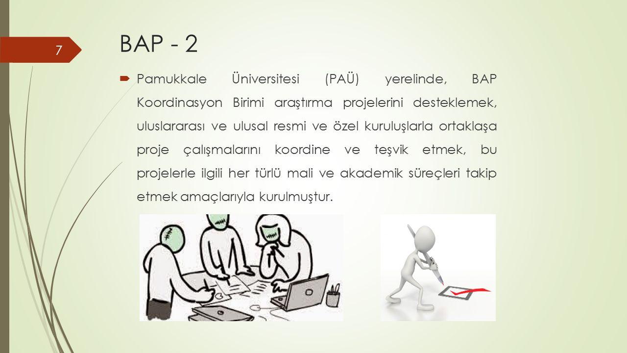 BAP - 2