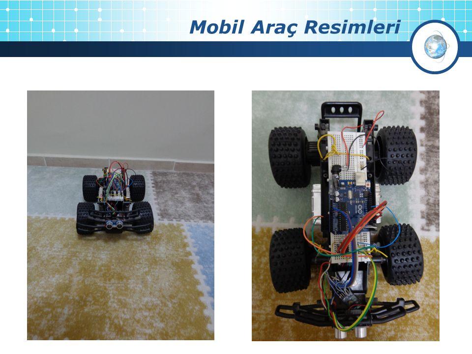 Mobil Araç Resimleri