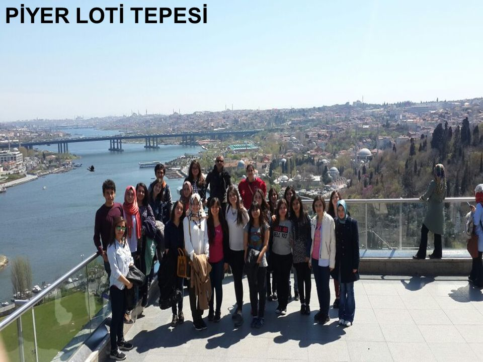 PİYER LOTİ TEPESİ