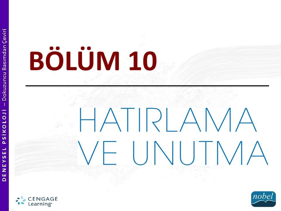 BÖLÜM 10