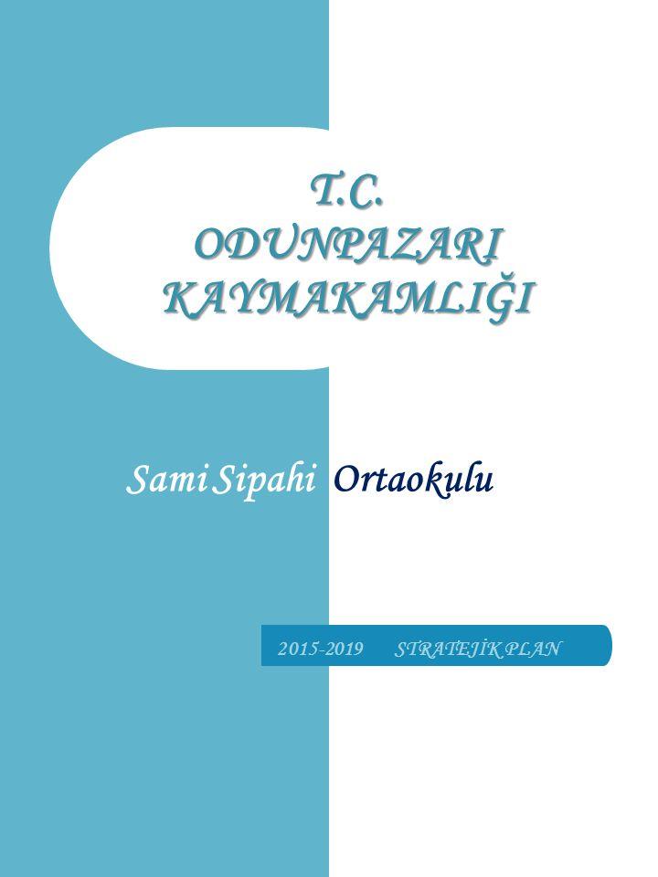 T.C. ODUNPAZARI KAYMAKAMLIĞI