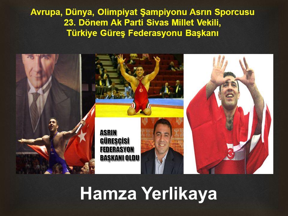 Avrupa, Dünya, Olimpiyat Şampiyonu Asrın Sporcusu 23