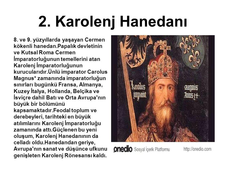 2. Karolenj Hanedanı