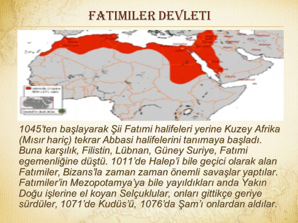 FatImiler devleti