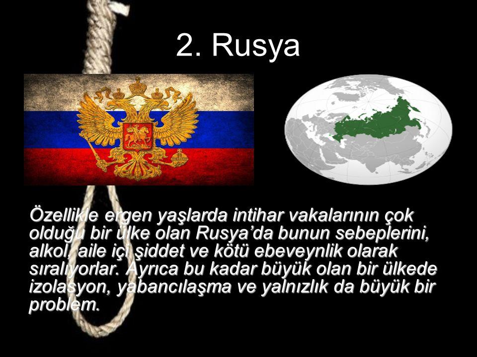 2. Rusya