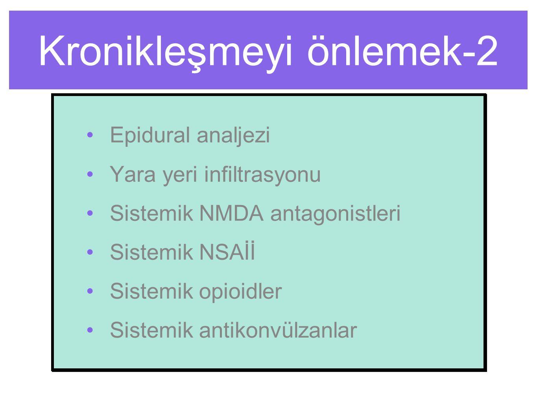 Kronikleşmeyi önlemek-2