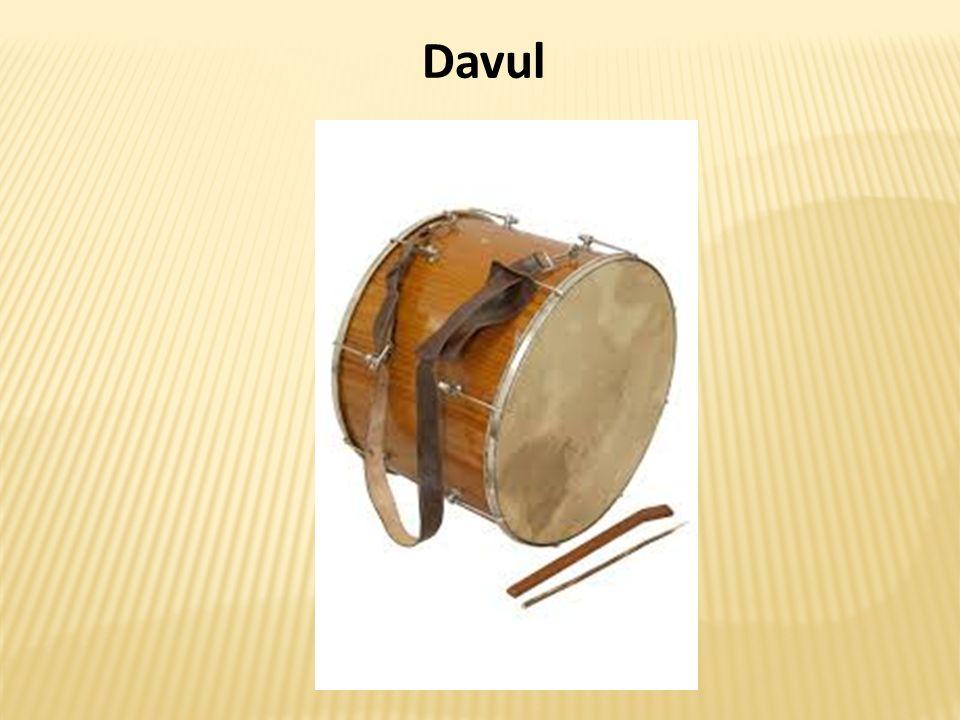 Davul
