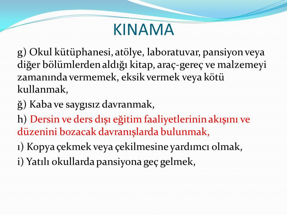 KINAMA