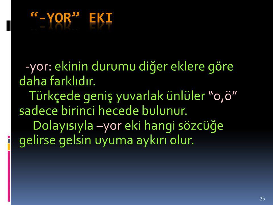 -yor eki