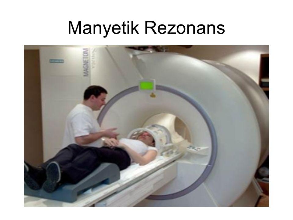 Manyetik Rezonans