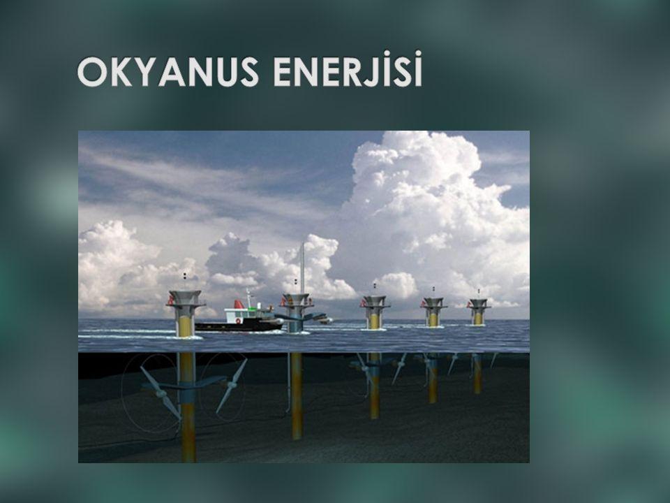 OKYANUS ENERJİSİ