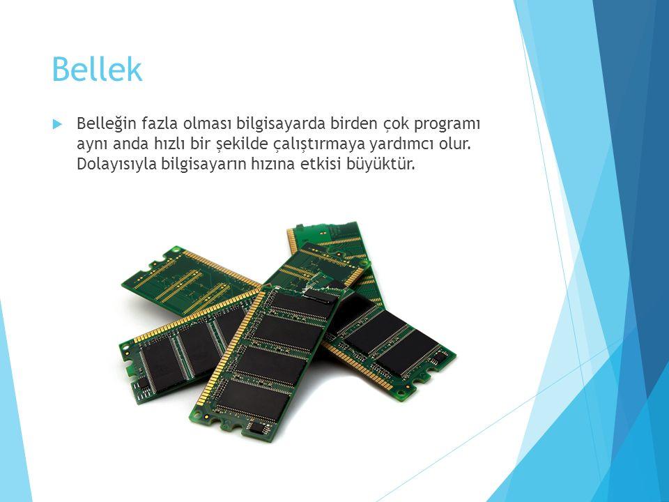 Bellek