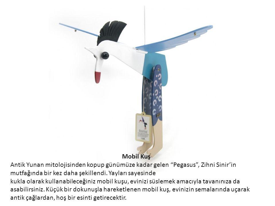 Mobil Kuş