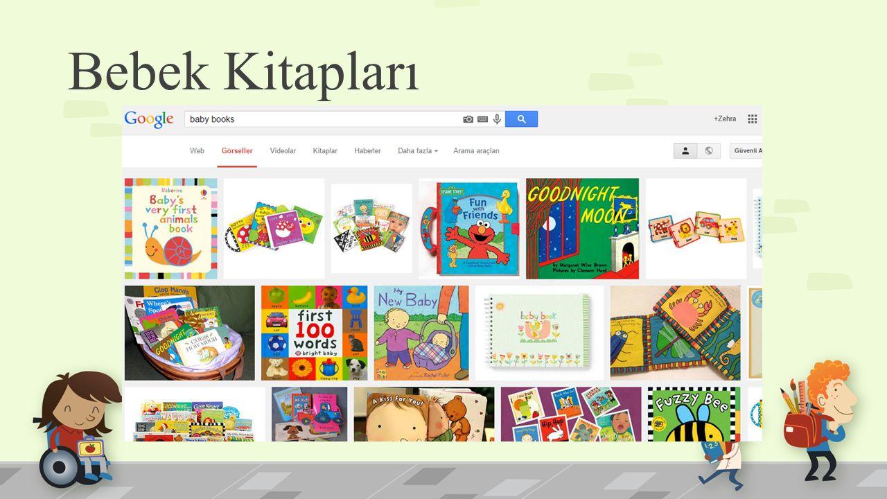 Bebek Kitapları