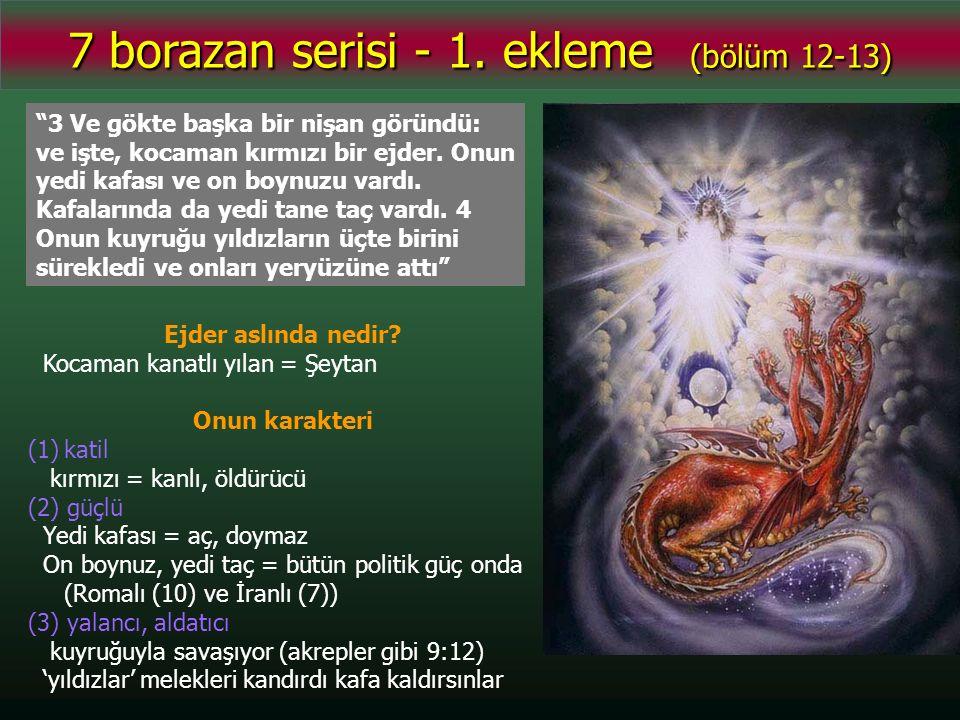 7 borazan serisi - 1. ekleme (bölüm 12-13)