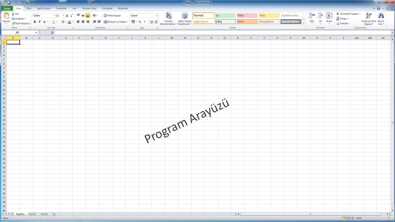 Program Arayüzü ENF-101-Rev.1.2 10.11.2015