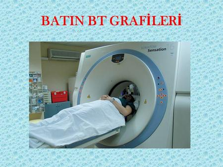 BATIN BT GRAFİLERİ.