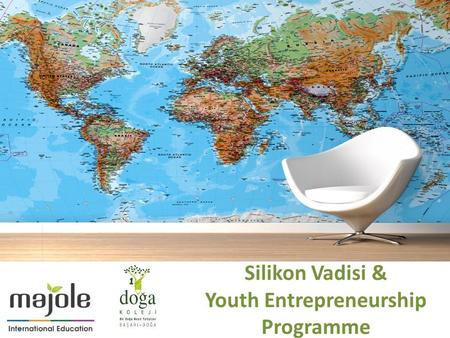 Youth Entrepreneurship Programme