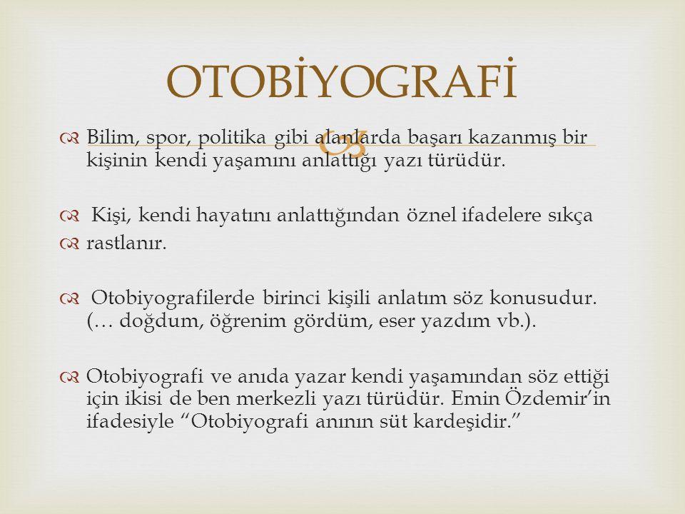 Serkan Erdoğan Türk Dili Ve Edebiyati öğretmeni Ppt Indir