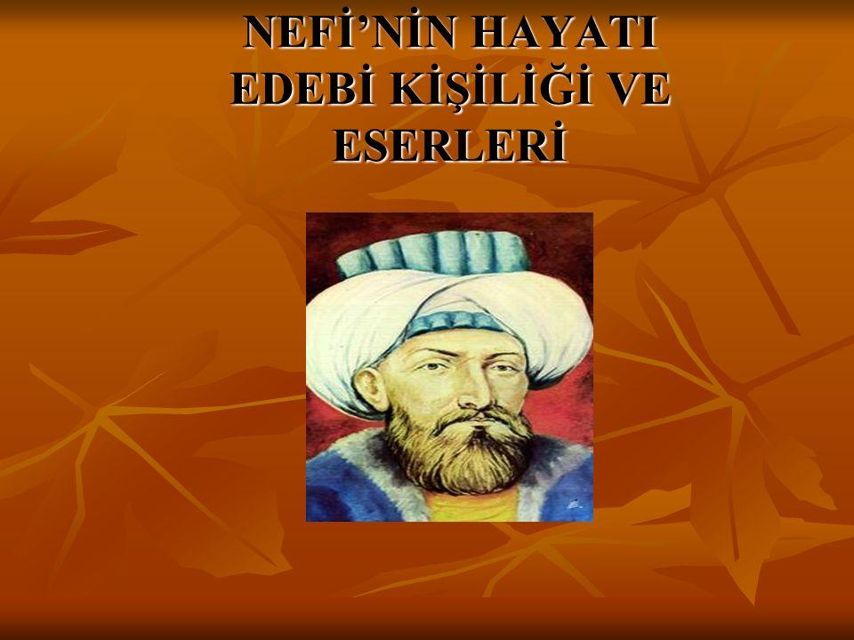 Türk Edebiyati Performans Görevi Ppt Indir
