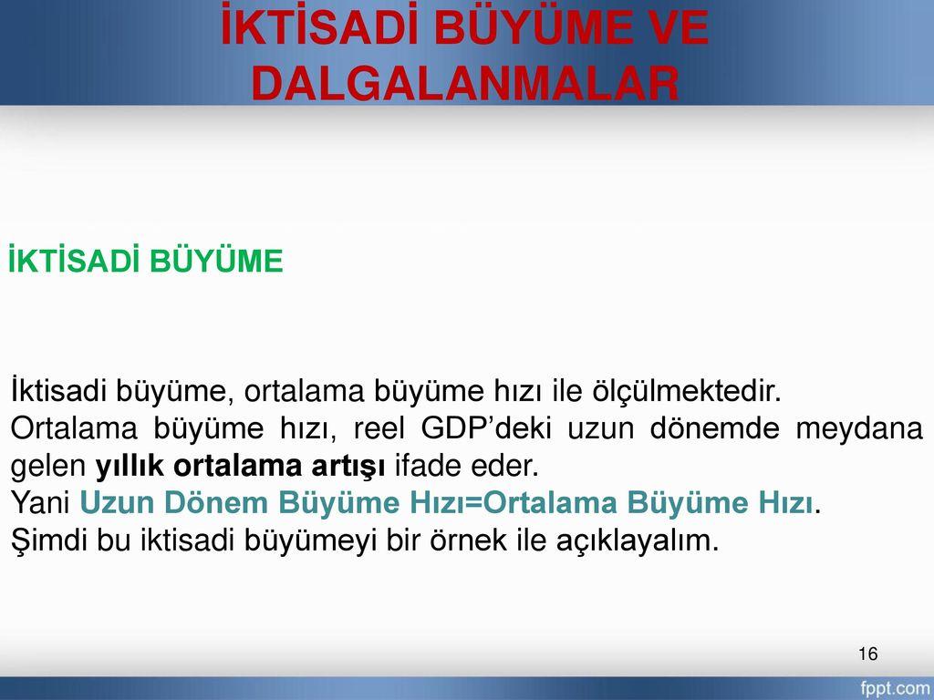 Nihat Zeybekci : Cari açık problemi ortadan kalkacak 34