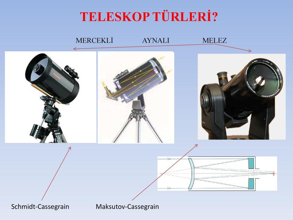 Teleskoplar u ppt indir