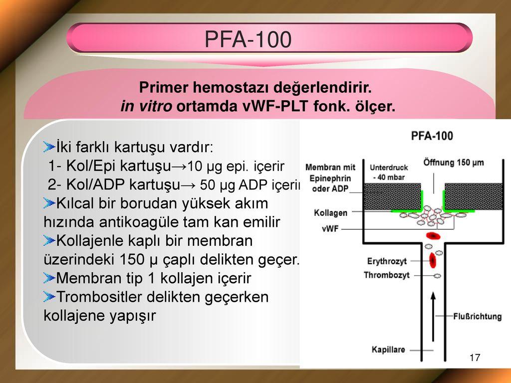 MPV Nedir MPV Yüksekliği Düşüklüğü Tehlikeli Mi