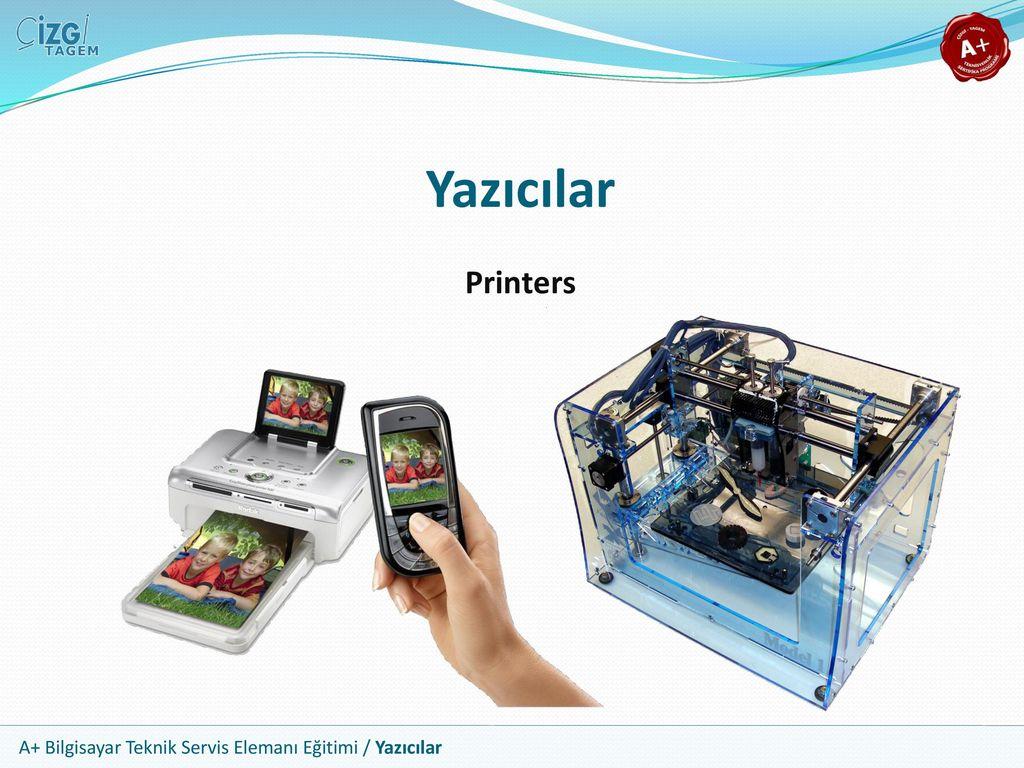 Yazicilar Printers Fon Muzigi Ppt Indir