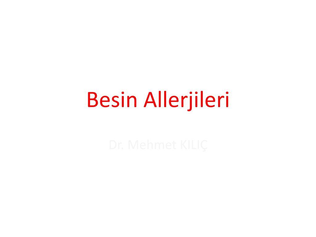 Besin Allerjileri-1
