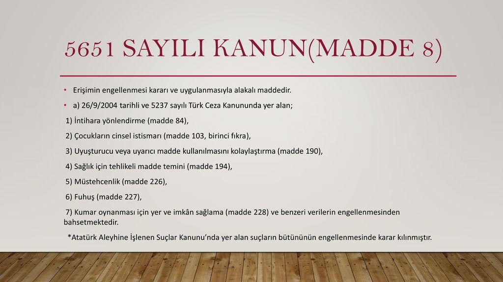 Madde 227