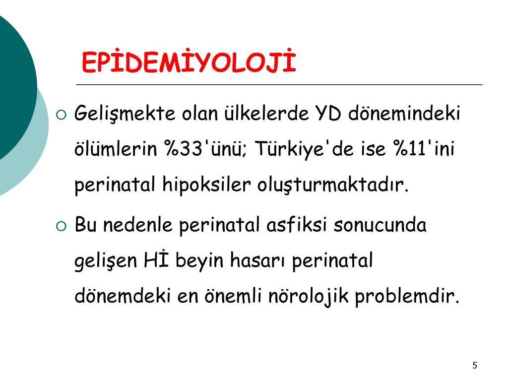 Perinatal ensefalopati