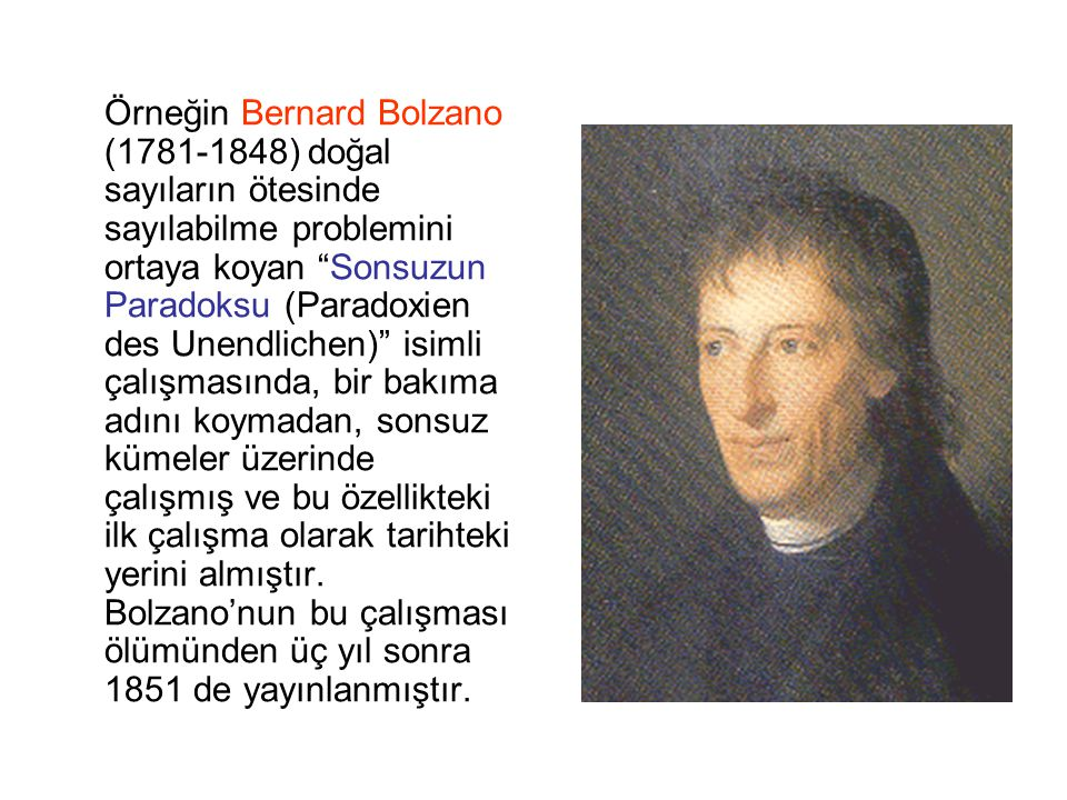 bernard bolzano pedagogue Christian mayer christian mayer (august 20, 1719 - april 16, 1783) was a czech astronomer and teacher life he was born in modřice, moravia he became educated in greek, latin, mathematics, philosophy, and theology, although his place of studies is unknown.