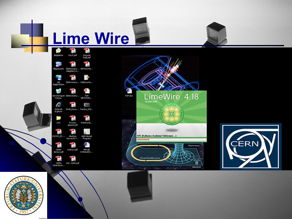 Lime Wire