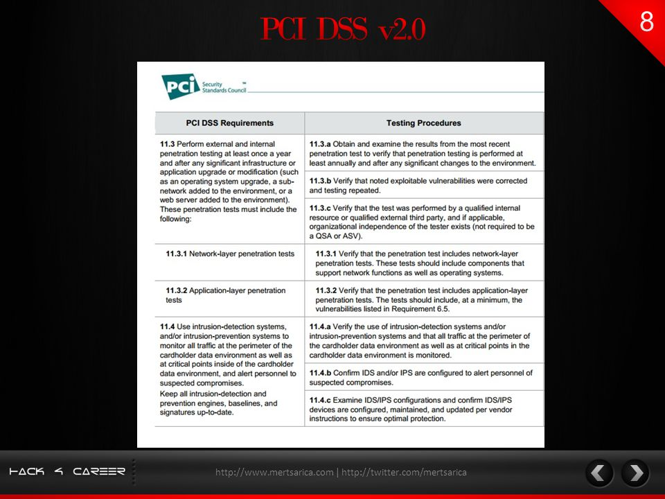 College pci penetration test creampie mature forum