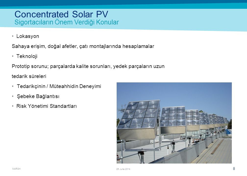 BIPV – Building Integrated Photovoltaics