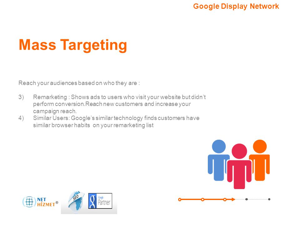 Mass Targeting Google Display Network