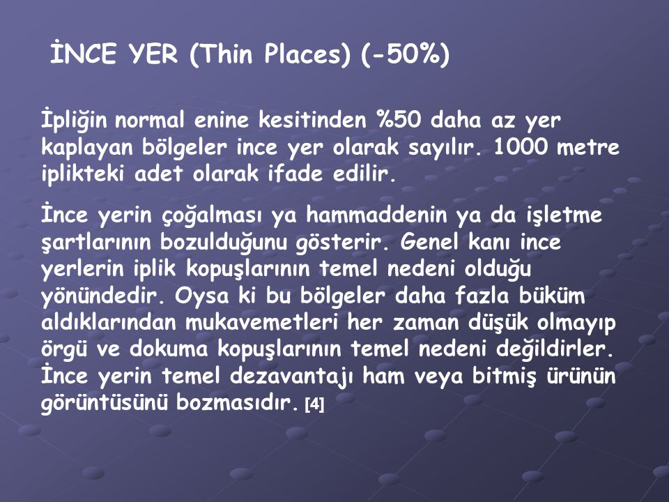 İNCE YER (Thin Places) (-50%)