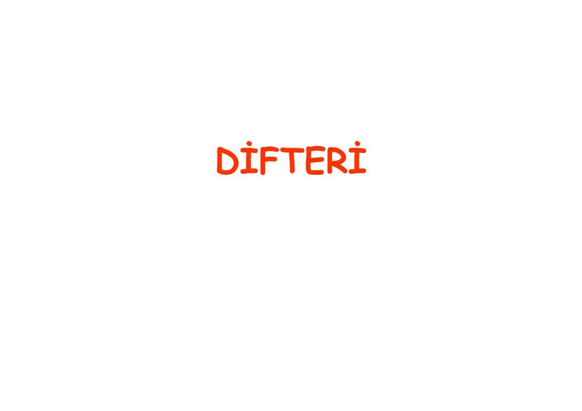 Difteri Hastalığı Nedir Nasıl Bulaşır