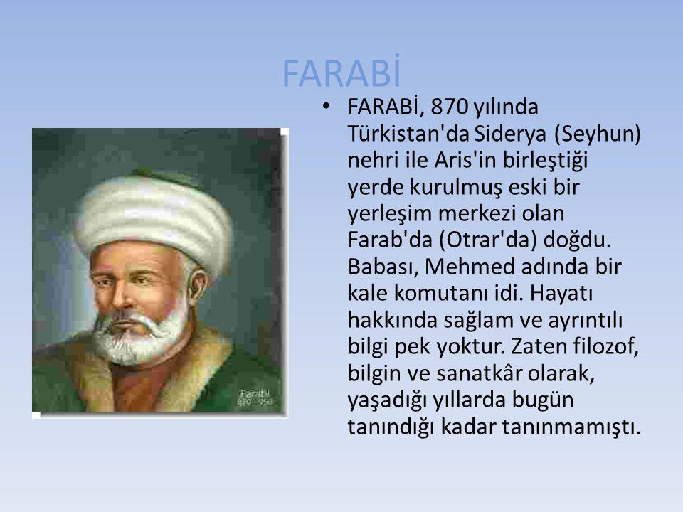 Türk Islam Bilginleri Ppt Indir