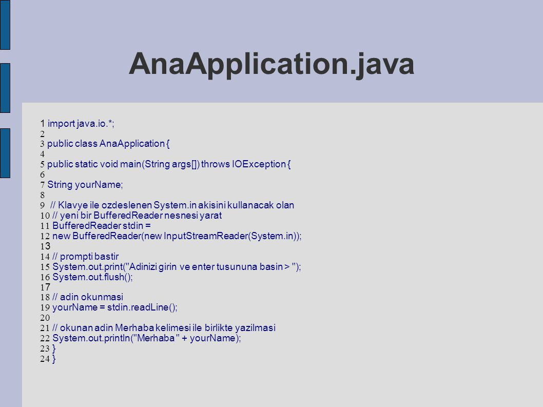 AnaApplication.java